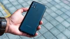 Egészen elképesztő üzemidőt hozhat a Samsung egyik új mobilja kép