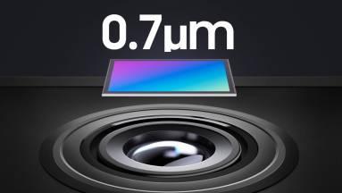 Ígéretes kameraszenzorokkal támadja le a mobilpiacot a Samsung kép