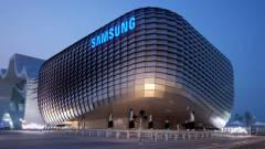 A Samsung úgy nő, mintha húznák kép