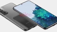 Kiderült, hogy mit tudnak majd a Galaxy S21 mobilok kép