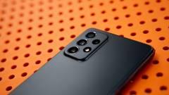 Komoly előnyhöz juthatnak a Samsung középkategóriás mobiljai a fényképezésben kép