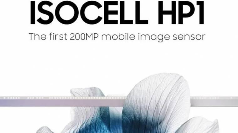 Bemutatkozott a Samsung 200 megapixeles kamerája kép