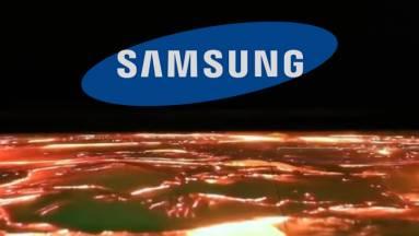 A tartalomtól függően vált formát a Samsung nyújtható kijelzője kép
