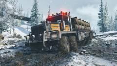 A SnowRunner következő frissítése új térképet és több javítást is hoz kép