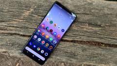 Android 13-at is kaphatnak a legújabb Sony Xperia csúcsmobilok kép