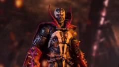 Kiderült, mikor érkezik Spawn a Mortal Kombat 11-be kép