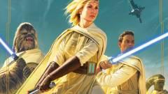 Visszakerült a Legendák egy jedi képessége a Star Wars kánonba kép