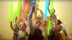 Minden, amit a Star Wars: The High Republic korszakról tudni lehet kép