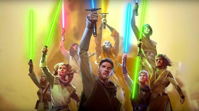 Minden, amit a Star Wars: The High Republic korszakról tudni lehet bevezetőkép