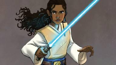 Így fognak kinézni a Star Wars: High Republic padawanjai kép
