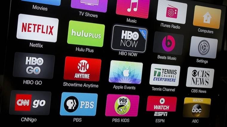Kiderült, melyik streaming szolgáltatást használják legtöbben Magyarországon kép