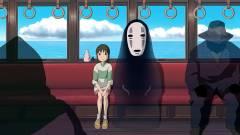 A legendás Studio Ghibli alkotásaival erősít a Netflix kép