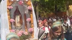 Tárlatvezető mobilapp a mátraverebély-szentkúti kegyhelyen kép