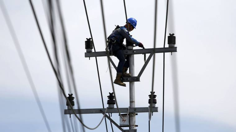 Mégsem jönnek a tömeges áramszünetek, mindenki megnyugodhat kép