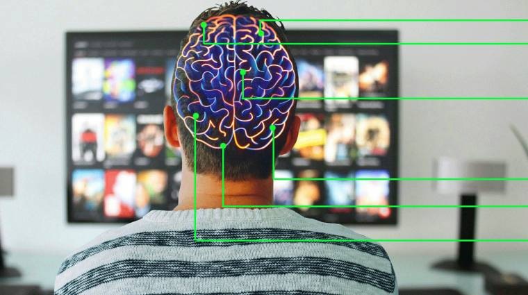 Pénzt kereshetsz azzal, hogy figyelik az agyad kép