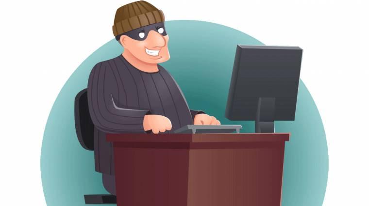 Milliárdokat loptak hackerek egy koronavírus-segélyalapból kép