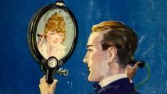 Már 102 éve megjósolták a videóhívásokat kép