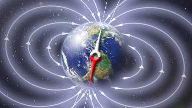 Nyakunkon a Föld mágneses pólusainak megcserélődése? kép