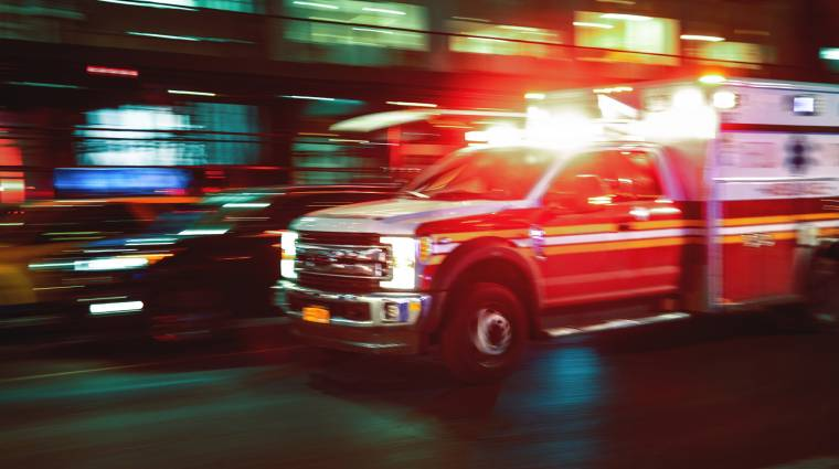 Halálos áldozattal járt a kórházat ért zsarolóvírusos támadás kép