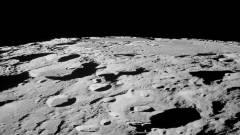 Bárki gyűjthet pénzért holdport a NASA részére kép