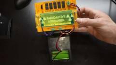 Nukleáris energiával is működtethető a Game Boy? kép