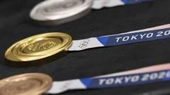 A tokiói olimpián már csak újrahasznosított érmeket osztanak kép
