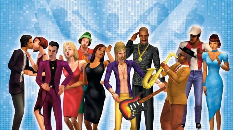 20 éves a The Sims, ami részben egy tragédia miatt született meg bevezetőkép