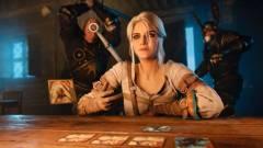 Egy mod felturbózta a gwentet a The Witcher 3: Wild Huntban kép
