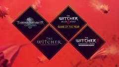 Witcher-lootot osztogat ajándékba a CD Projekt kép
