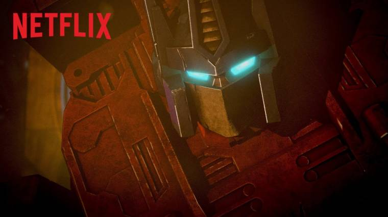 Magyar feliratos előzetesben zúznak a Netflix Transformers sorozatának robotjai bevezetőkép