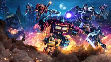 Új Transformers animációs sorozat érkezik a Nickelodeonra kép