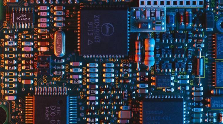 Kisebb fogyasztás mellett ígér gyorsabb tárhelyet az UFS 3.1 kép