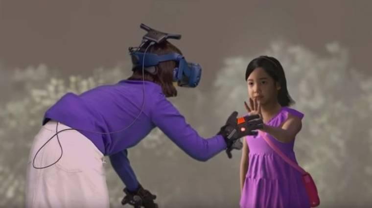 Tényleg jó ötlet lenne VR-ban újra találkozni elhunyt szeretteinkkel? bevezetőkép
