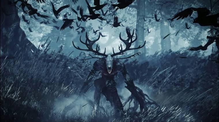 Szörnyűséges ellenfél les majd Geraltra a Vaják második évadában bevezetőkép