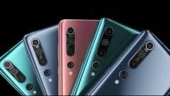 Egyetlen perc alatt elkapkodták az összes Xiaomi Mi 10 telefont kép