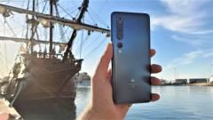 Tényleg a Xiaomi Mi 11 lehet az első Snapdragon 888-as okostelefon kép