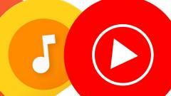 Átemeli a Google Play Zene egyik legjobb funkcióját a YouTube Music kép