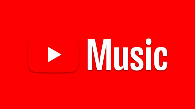 A YouTube Music új ajánlót és mixelt lejátszási listákat kap kép
