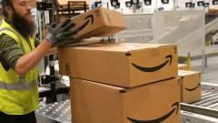Az Amazon 55 ezer új embert vesz fel a globális terjeszkedéshez kép