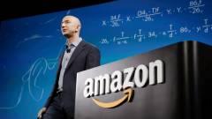 Az Amazon nagyon kihúzta a gyufát az EU-nál kép