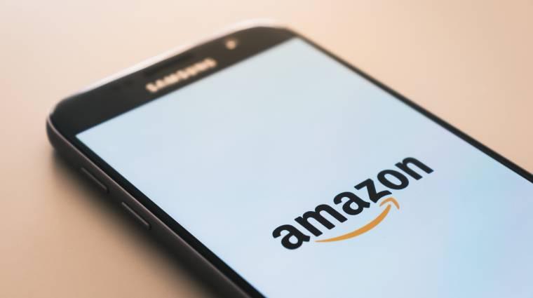 Kamu értékeléseket kiszűrő alkalmazást töröltetett az Amazon kép