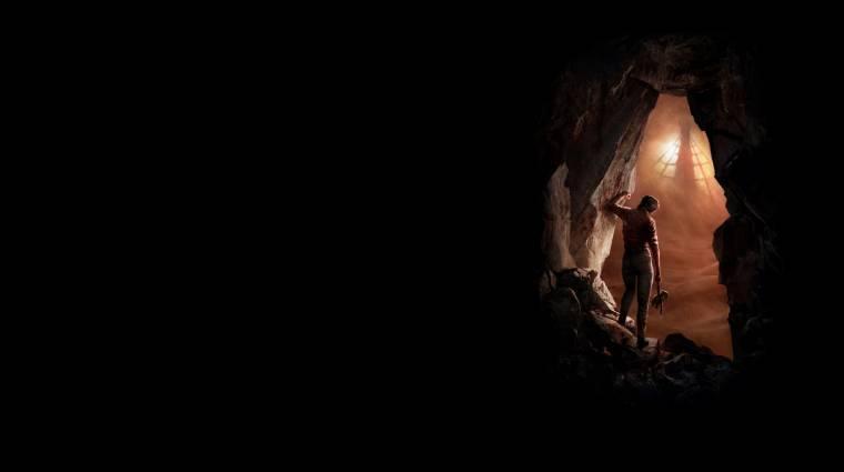 Az Amnesia: Rebirth helyszínei már az előzetesben is beparáztatnak bevezetőkép