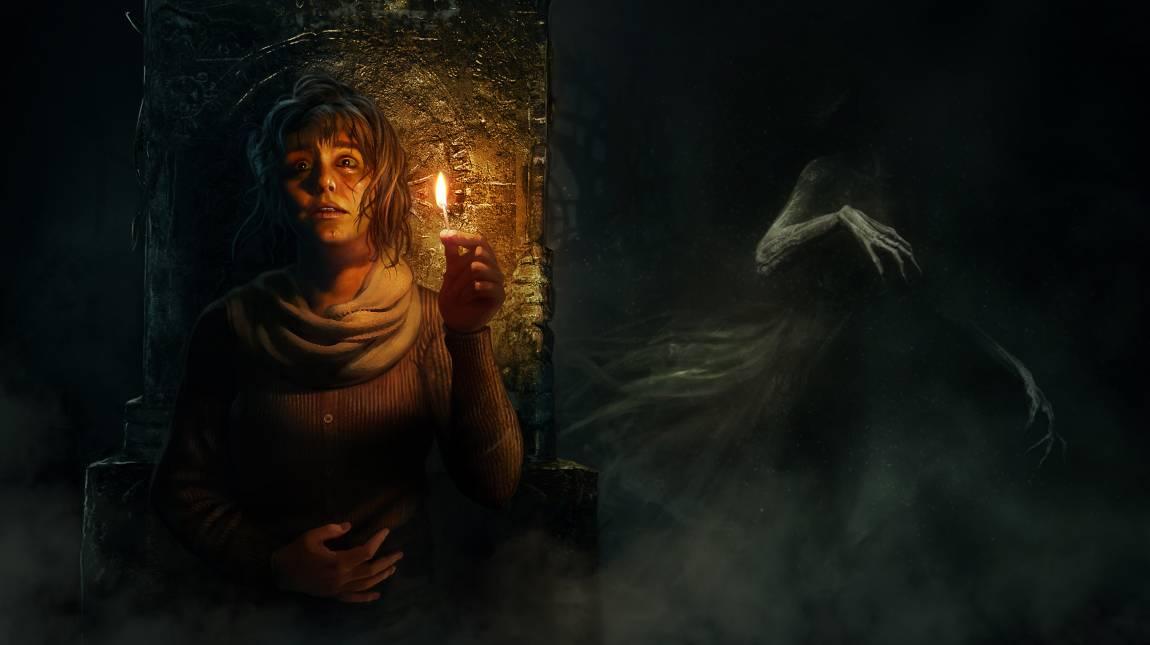 Amnesia: Rebirth teszt - országomat egy szál gyufáért bevezetőkép