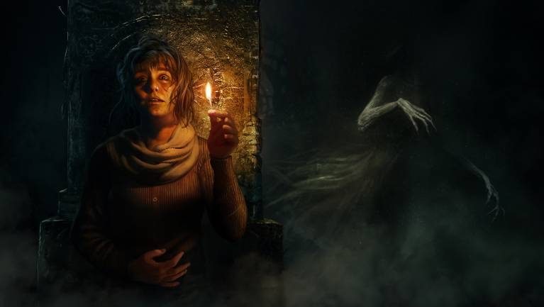 Amnesia: Rebirth teszt - országomat egy szál gyufáért fókuszban