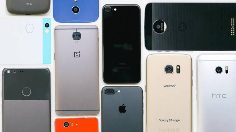 Lehet, hogy új mobilt kell venned: sok weboldalt nem támogatnak majd a régebbi androidos készülékek kép