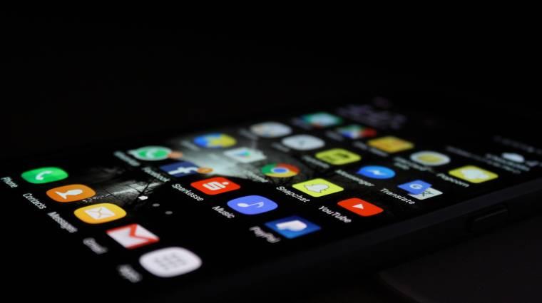 Hússzor több adatot gyűjt az Android, mint az iOS kép