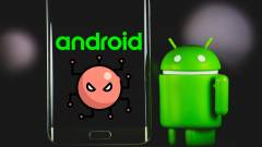 Facebookos jelszavakat lopó Android-appokat törölt a Google kép