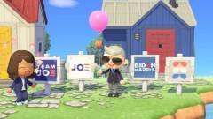 Már a játékokba is begyűrűzött az amerikai elnökválasztás kép