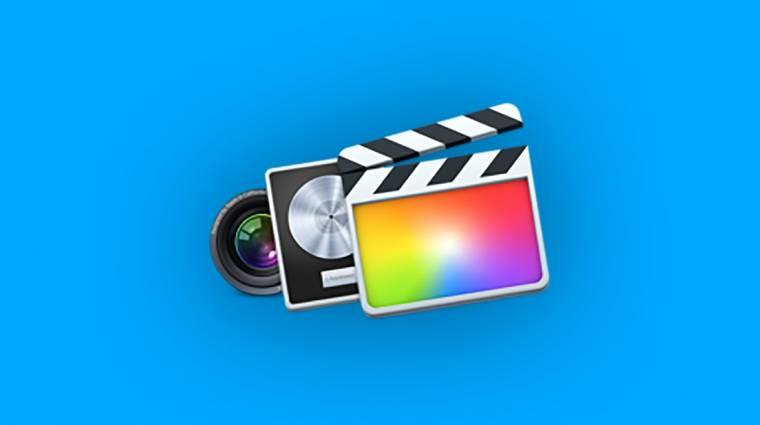 Már a windowsos videoszerkesztők is támogatják az Apple ProRes RAW kodeket kép