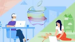 A távmunka ellenére csomó Apple újdonság jön idén kép